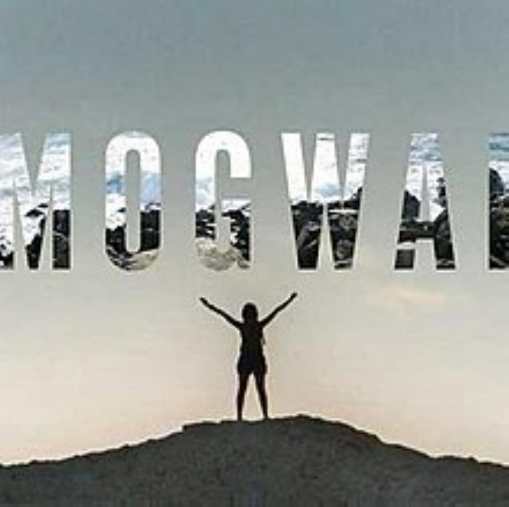 Batcat by MOGWAI album cover