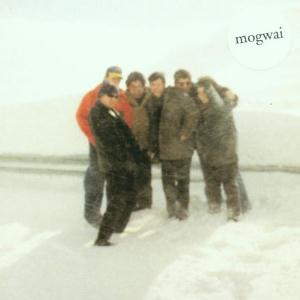 Mogwai - No Education = No Future (Fuck the Curfew) CD (album) cover