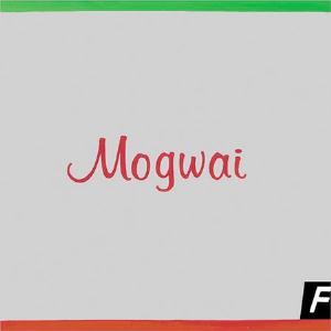 Mogwai Happy Songs For Happy People album cover
