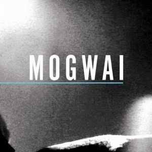 Mogwai Special Moves album cover