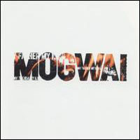 Mogwai My Father, My King album cover