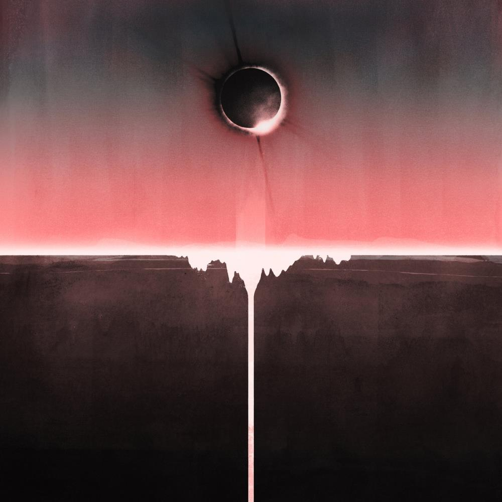 Every Country's Sun by MOGWAI album cover