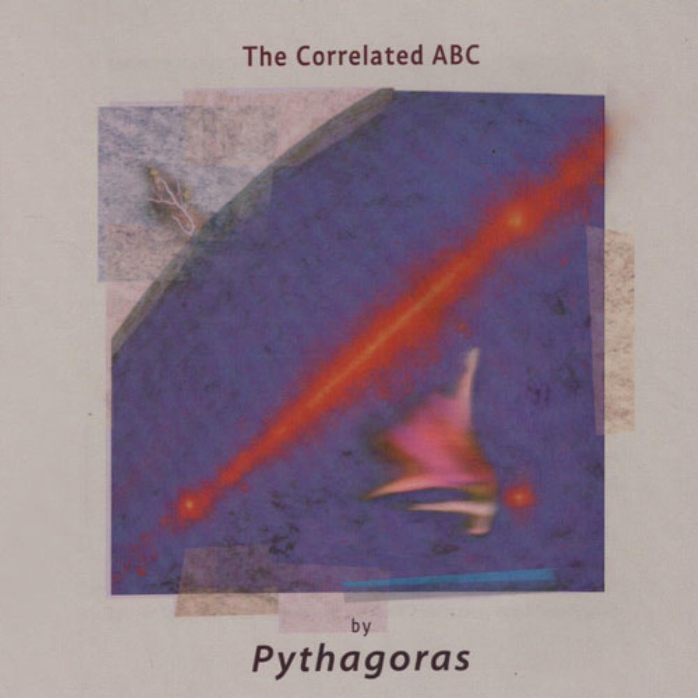 The Correlated ABC by PYTHAGORAS album cover