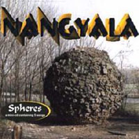Spheres by NANGYALA album cover