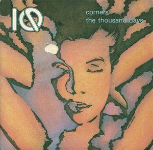 IQ Corners album cover