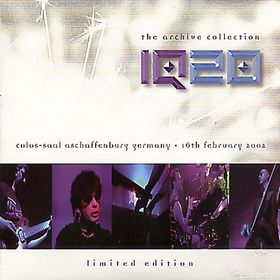 IQ The Archive Collection - IQ20 album cover