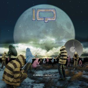 IQ Frequency album cover