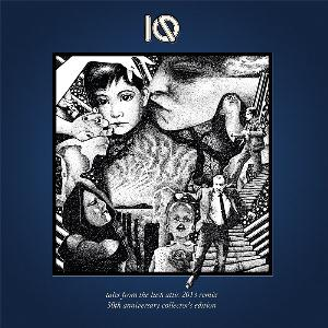 IQ Tales from the Lush Attic 2013 Remix album cover