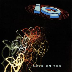 IQ Sold On You album cover