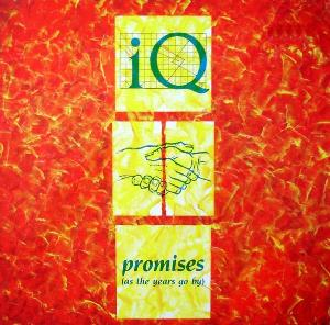 Promises (As The Years Go By) by IQ album cover