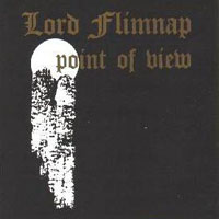 Lord Flimnap Point Of View album cover
