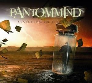 Pantommind Searching For Eternity album cover