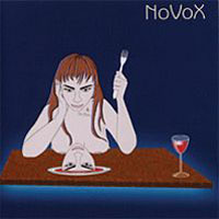 NoVox NoVox album cover