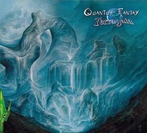 Terragaia by QUANTUM FANTAY album cover