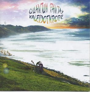 Quantum Fantay - Kaleidothrope CD (album) cover