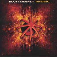 Inferno by MOSHER, SCOTT album cover