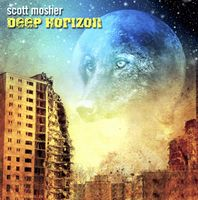Deep Horizon by MOSHER, SCOTT album cover