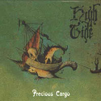 High Tide Precious Cargo [Live Jam 1970] album cover