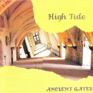 High Tide Ancient Gates album cover