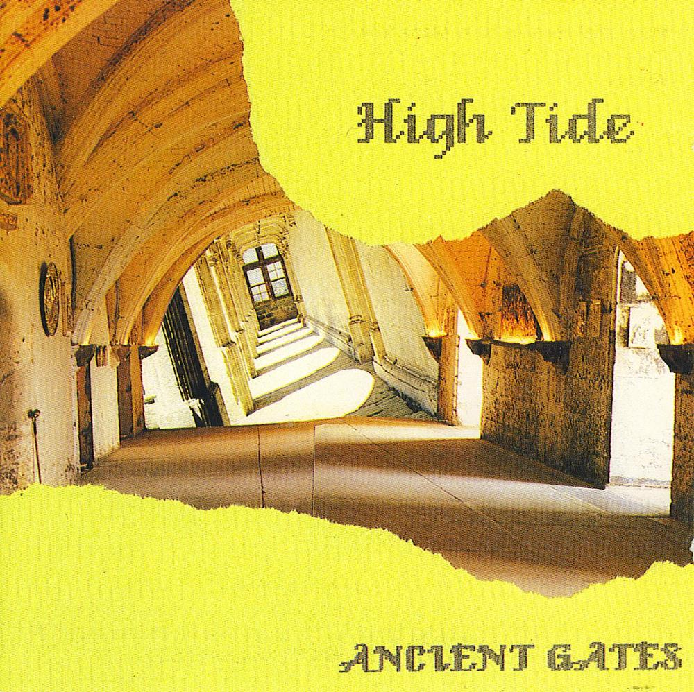 High Tide - Ancient Gates CD (album) cover