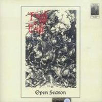 High Tide Open Season album cover