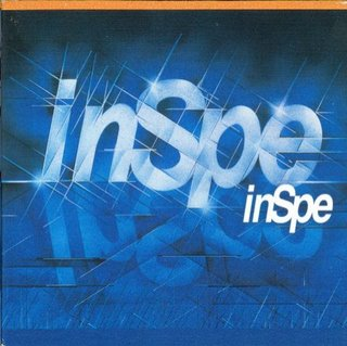 In Spe by IN SPE album cover