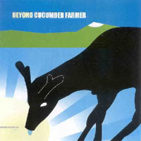 Beyond by CUCUMBER FARMER album cover