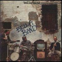 Bella Band by BELLA BAND album cover