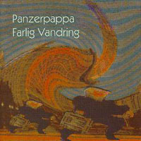 Panzerpappa - Passer Gullfisk