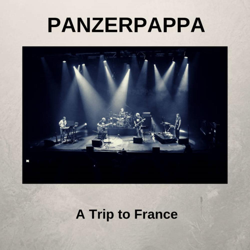 Panzerpappa A TripTo France album cover