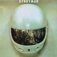 Edgar Froese - Stuntman CD (album) cover