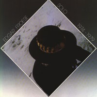 Solo 1974 - 1979 by FROESE, EDGAR album cover