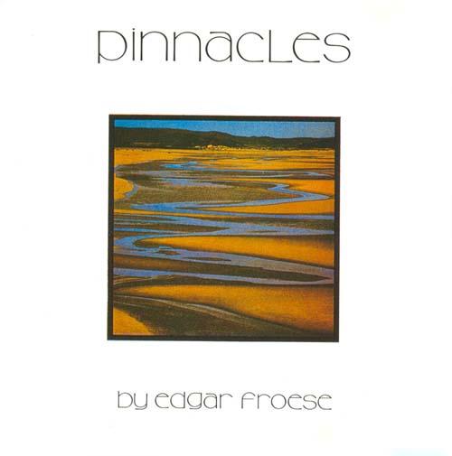 Pinnacles by FROESE, EDGAR album cover