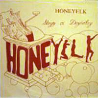 Honeyelk - Stoys Vi Doz�v�loy CD (album) cover
