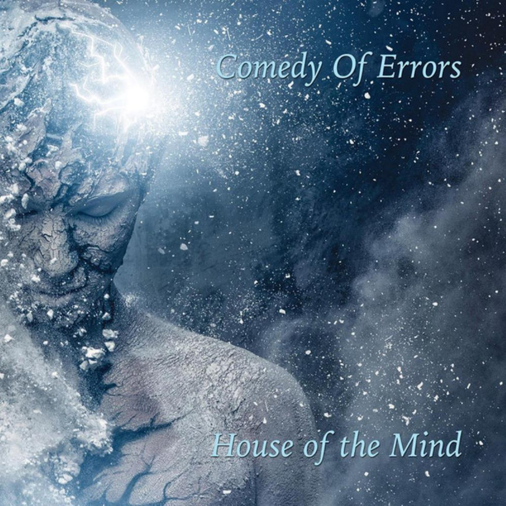 House Of The Mind by COMEDY OF ERRORS album cover