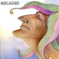 Miklag�rd - Miklag�rd  CD (album) cover