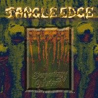 Serpentary Quarters by TANGLE EDGE album cover