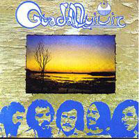 Guadalquivir - Guadalquivir CD (album) cover