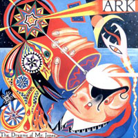 The Dreams of Mr Jones  by ARK album cover