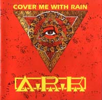 Ark Cover Me With Rain album cover