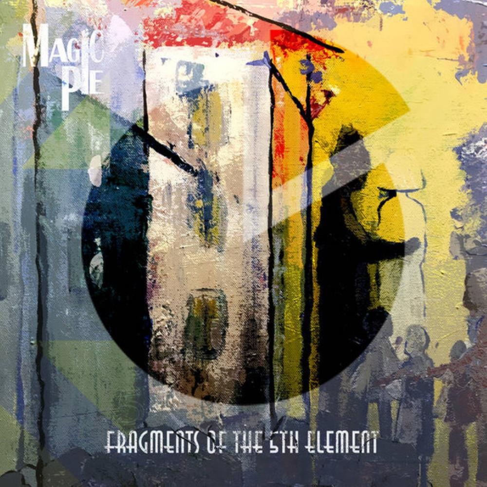 Fragments Of The 5th Element by MAGIC PIE album cover