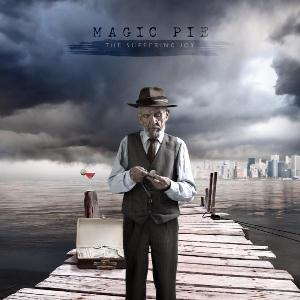 The Suffering Joy by MAGIC PIE album cover