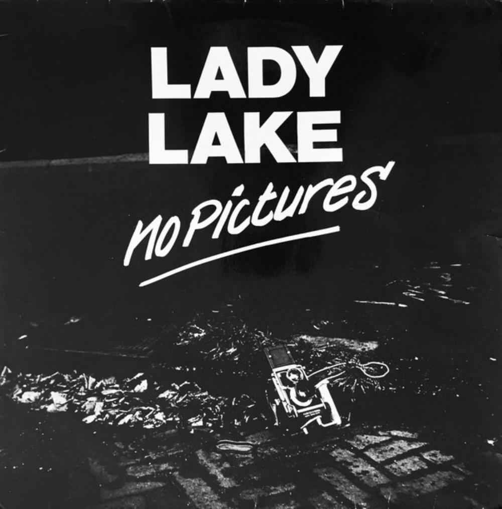 No Pictures by LADY LAKE album cover