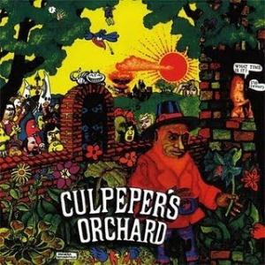 Culpeper's Orchard  by CULPEPER'S ORCHARD album cover