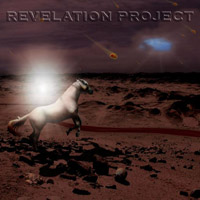 Revelation Project  by REVELATION PROJECT album cover