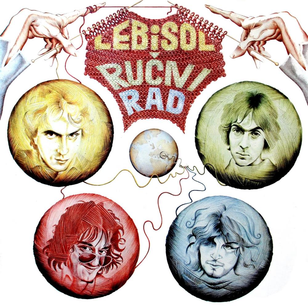 Rucni Rad by LEB I SOL album cover