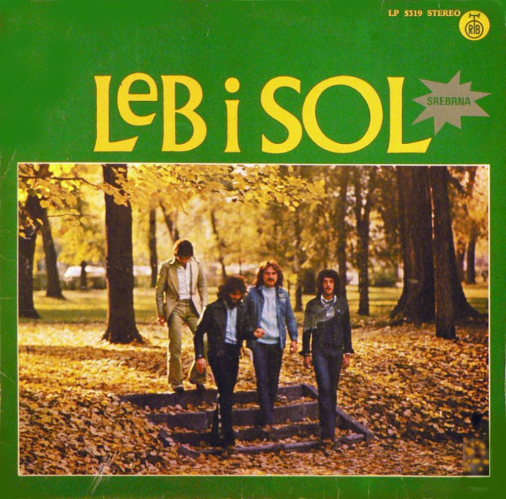 Leb I Sol by LEB I SOL album cover