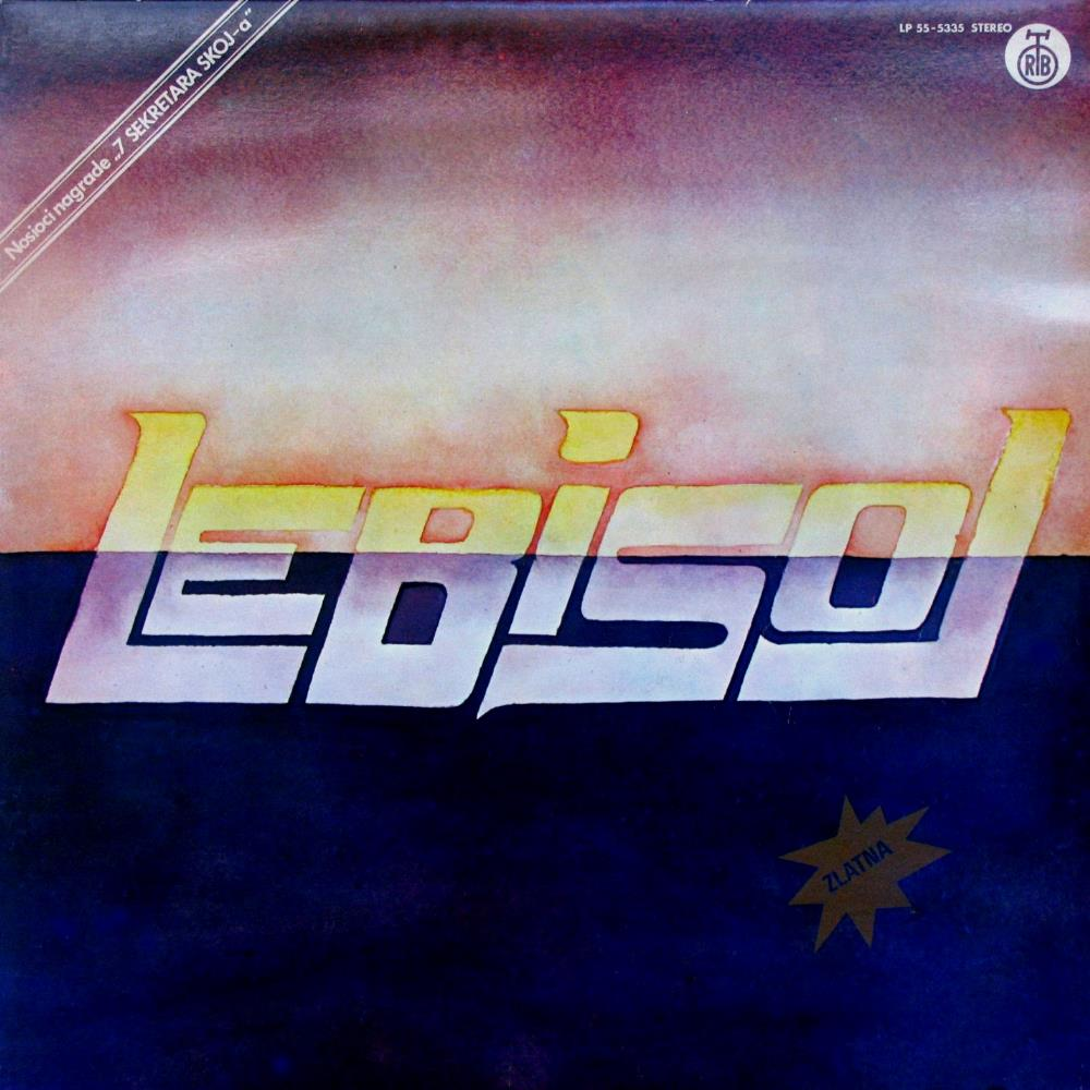 Leb I Sol - Leb I Sol 2 CD (album) cover