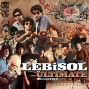 Leb I Sol The Ultimate Collection album cover