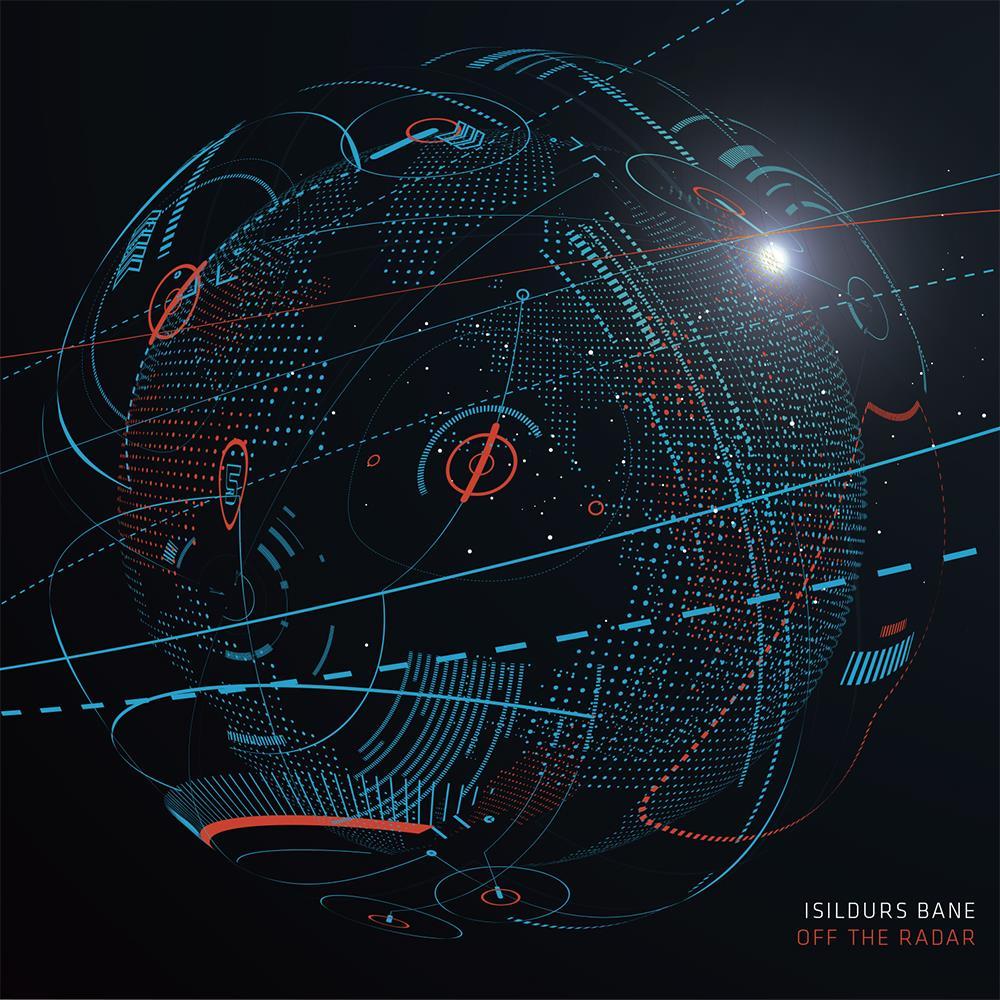 Off The Radar by ISILDURS BANE album cover